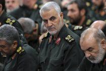 Իրանը մերձավորարևելյան աշխարհազորայիններին զգուշացնում է պատրաստվել պատերազմի