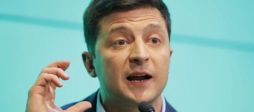 Ուկրաինան ասում է, որ պայմանավորվածություն է ձեռք բերել Ռուսաստանի հետ բանտարկյալների փոխանակման մասին
