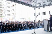 Թբիլիսիում բացվել է հրեական կրթահամալիր