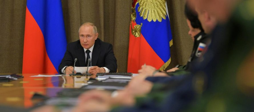 Ռուս լրագրողները աշխատանքից հեռանալու դիմում են գրել Պուտինի դաշնակիցների մասին հոդվածից հետո