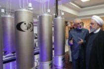 Իրանի միջուկային համաձայնագիր. Թեհրանը կարող է մեծացնել ուրանի հարստացումը
