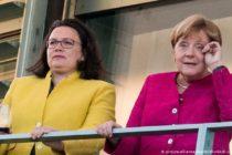 Կարծիք. ԵՄ ընտրությունների արդյունքները անորոշ ապագա են կանխատեսում Գերմանիայի իշխանության համար