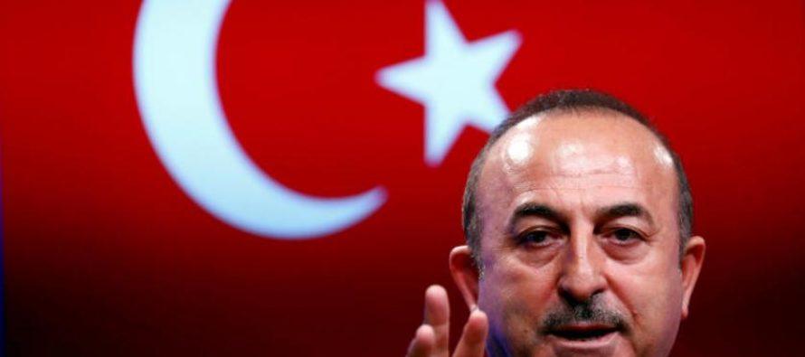 Չավուշօղլու. Թուրքիան չի կարող շուտափույթ իրանական նավթին փոխարինող գտնել
