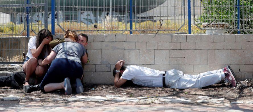 Իսրայելն ու Գազան կրակը դադարեցնելու համաձայնագիր են կնքել