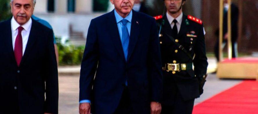 Թուրքիան ցանկանում է պատերազմ Կիպրոսի հետ