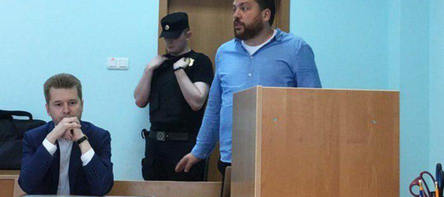 Ռուսական ոստիկանությունը ձերբակալել է Նավոլինիի դաշնակից Լեոնիդ Վոլկովին բողոքի ցույցի պատճառով