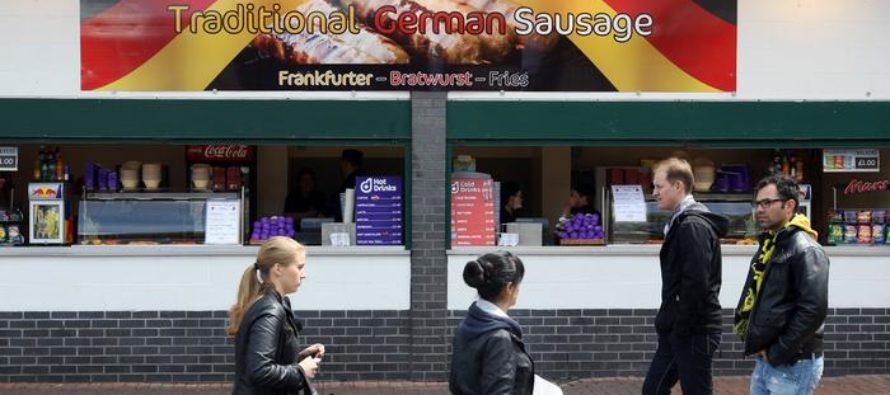 Եվրոպայում ապրող գերմանացիները նախընտրում են Ավստրիան, Մեծ Բրիտանիան