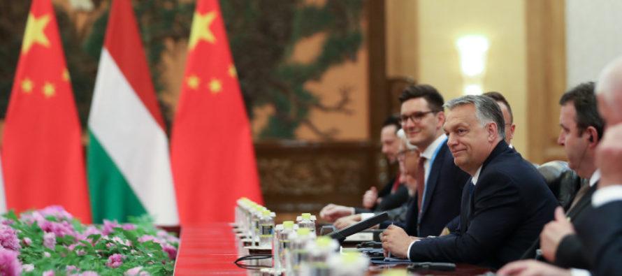 Չինաստանին և Ռուսաստանին հակազդելու համար ԱՄՆ-ը Հունգարիայի վարչապետ Օրբանին հրավիրում է Վաշինգտոն
