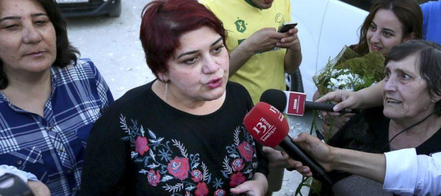 Ադրբեջանցի լրագրողն ազատվել է բանտից, բայց չի կարող հեռանալ Ադրբեջանից