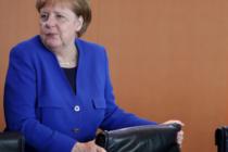 Մերկելը ողջունել է Իրանի հարցում եվրոպական միասնությունը