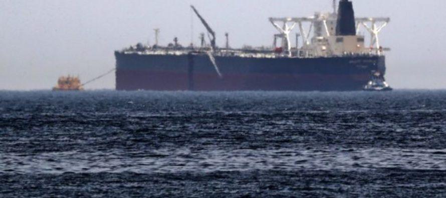 Սաբոտաժ Օմանի ծոցում. 4 նավթատար է հրդեհվել