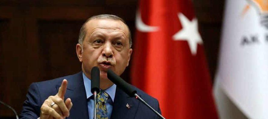Եվրոպան պետք է արձագանքի Թուրքիայում բռնաճնշումներին