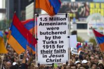Իսրայելցի հետազոտողներ. Թուրքիայի հույն, հայ և ասորի քրիստոնյաները ոչնչացվել են 30 տարվա ցեղասպանության ժամանակ