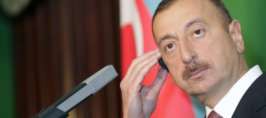ՄԻԵԴ-ը դատապարտում է Ադրբեջանին ընդդիմադիր առաջնորդին բանտարկելու համար