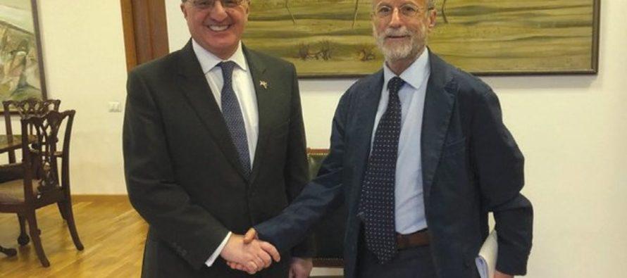 Հայաստանը պատրաստ է զարգացնել հարաբերություններն Իսրայելի հետ և Ադրբեջանը խոչընդոտ չէ