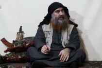 Իսլամական Պետության առաջնորդ Ալ-Բաղդադին հայտնվել է նոր տեսանյութում