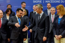 ՆԱՏՕ-ն պատրաստ է ընդլայնվել դեպի այն երկրներ, որոնք դիտարկվում են որպես մարտադաշտ Ռուսասատնի և Արևմուտքի միջև