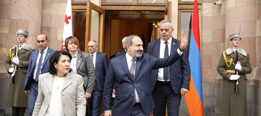 Թբիլիսիին ուղղված ազդակներ. Հայաստանը ՄԱԿ-ում չի քվեարկել Վրաստանի դեմ