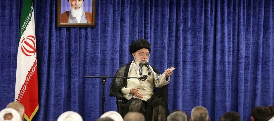 Թրամփը հավանաբար չի ցանկանա Իրանի հետ պատերազմի մեջ մտնել
