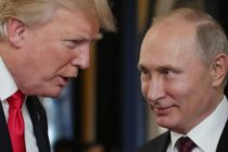 Ռուսաստանի նկատմամբ Թրամփի կույր վերաբերմունքը հարվածում է իր վարչակազմին