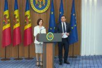 Նոր Մոլդովայի վարչապետը կփորձի ավելի սերտ կապեր հաստատել ԵՄ-ի հետ