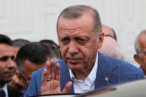 Ինչպես է Բրեքսիթն օգնում Էրդողանին Թուրքիայում