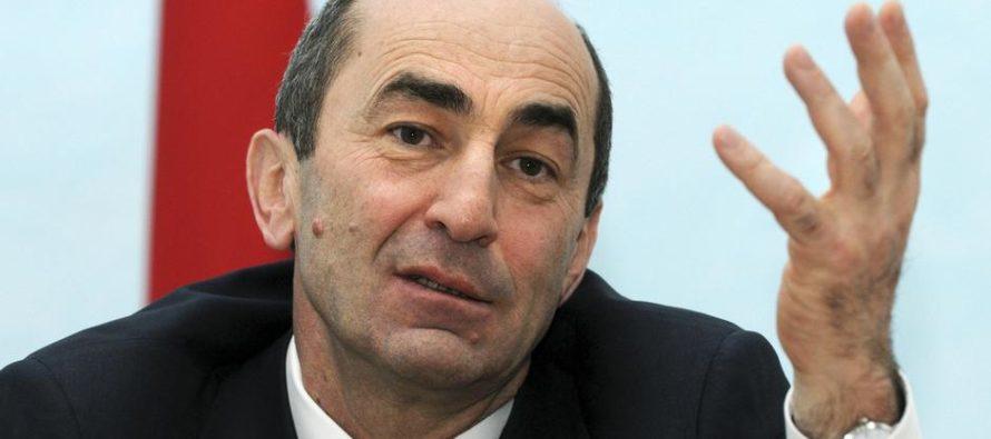 Քաղաքական ճգնաժամն ընդգծում է սահմանադրական բարեփոխումների անհրաժեշտությունը Հայաստանում