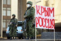 Ռուսաստանը կարող է հրթիռակոծել Հարավային Եվրոպան Ղրիմի տարածքի իր հրթիռային համակարգից