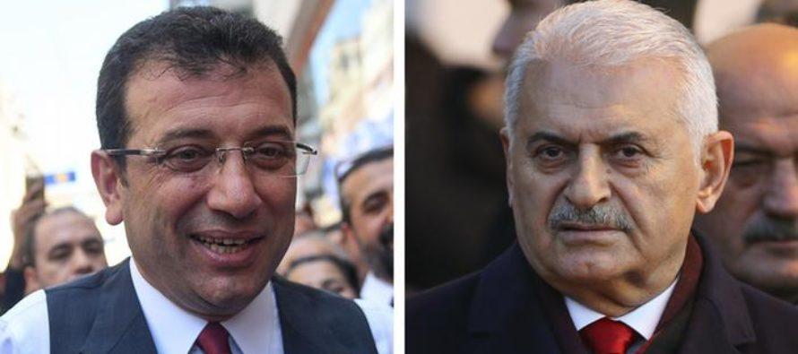 Ստամբուլի քաղաքապետի ընտրությունների կենտրոնները կոռուպցիայի դեմ պայքարում