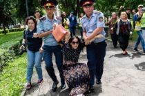 Ղազախստանում նախագահական ընտրությունների ավարտով սկսվում է իսկական աշխատանքը