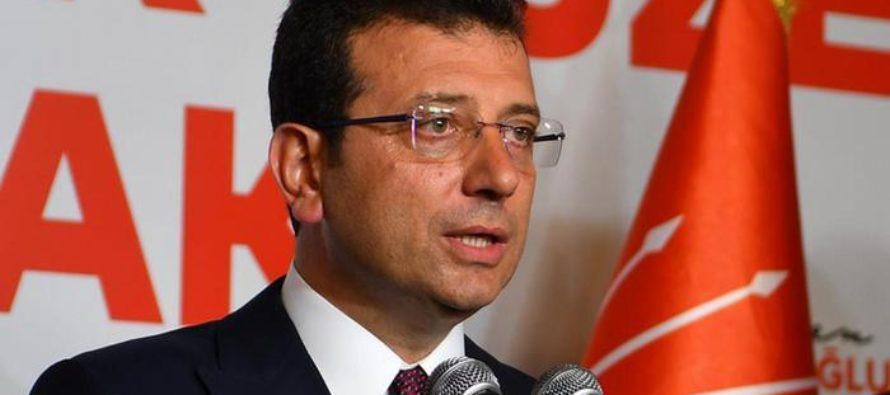 Թուրքիայում դեռ ժողովրդավարություն կա