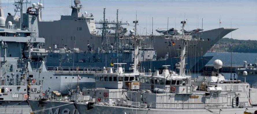 ՆԱՏՕ-ն և Ռուսաստանը. Բալթիկ ծովում զորավարժություններն ու հակավարժությունները