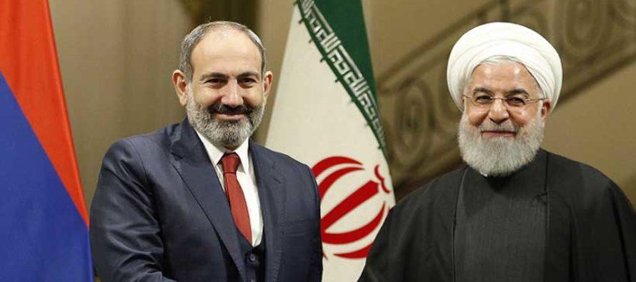 Հայաստան-Իրան. Բարիդրացիական հարաբերությունները բացարձակ անհրաժեշտություն են