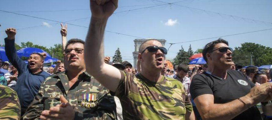 Մոլդովայի ճգնաժամը Ռուսաստանի և Ամերիկայի համար փորձադաշտ է