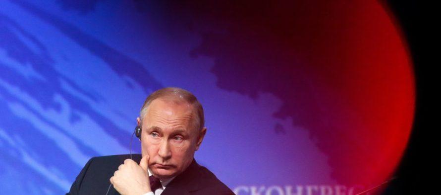 Ռուսաստանը հրաժարվել է Իրանին վաճառել Ս-400 համակարգեր