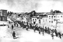 Երկերեսանի հրեական կազմակերպությունները և Հայոց ցեղասպանությունը