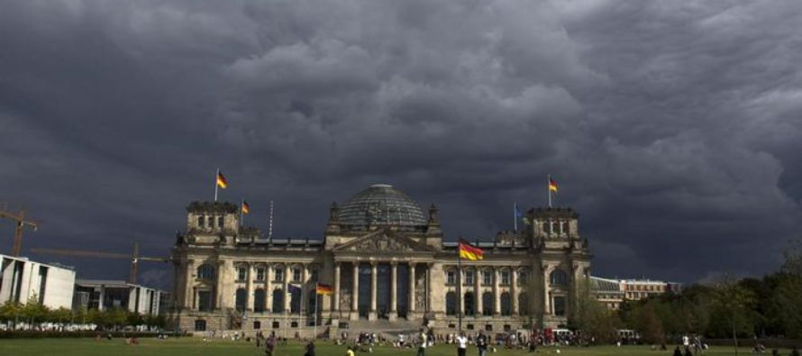 Կարծիք. Գերմանիայում անհանգիստ ժամանակներ են