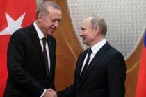 Թուրքիան և Ռուսաստանն ընկերներ չեն, չնայած առերևույթ տպավորությանը
