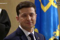 Ուկրաինան բաց է Ռուսաստանի հետ խաղաղ բանակցությունների համար և ցանկանում է անդամակցել ՆԱՏՕ-ին․ Զելենսկի