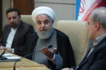 Իրան-ԱՄՆ ճգնաժամ. Ռոհանին նոր պատժամիջոցները համարում է «անիմաստ»