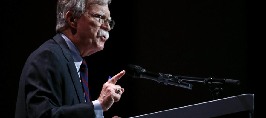 ԱՄՆ պաշտոնյաները ցանկանում են Չինաստանի նկատմամբ պատժամիջոցներ կիրառել Իրանից նավթային գնումներ կատարելու համար