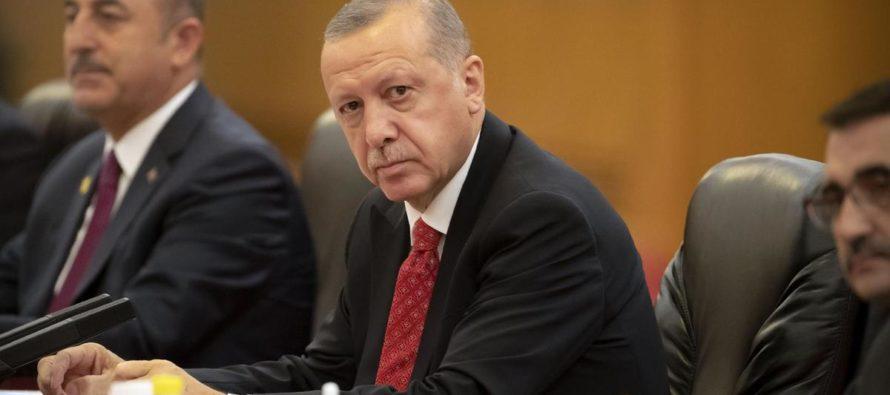 ԱՄՆ սպառնում է Թուրքիային. Ռուսական համակարգերի գնումը կարող է իրական և բացասական հետևանքներ ունենալ