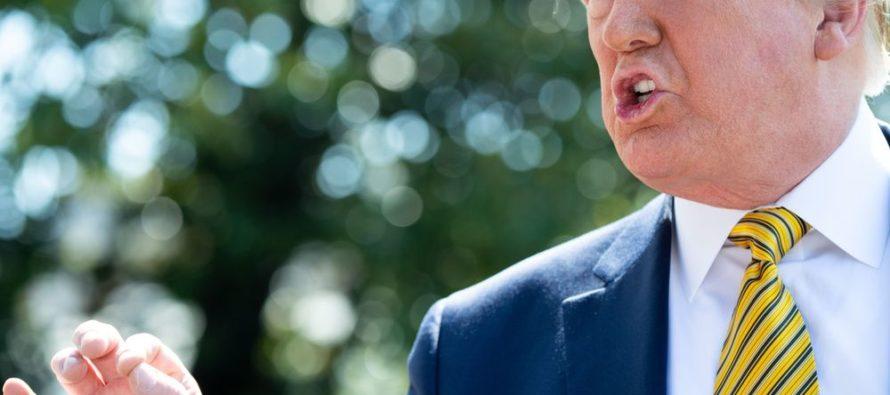 Թրամփը կանգնած է Իրանի հարցում Օբամայի սխալը կրկնելու վտանգի առաջ