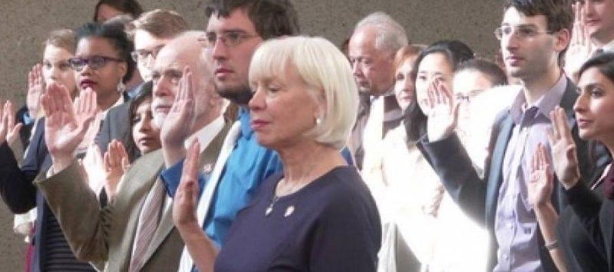 Հայ-ամերիկյան կապեր. պաշտպանելով քրիստոնյա քաղաքակրթությունը ՄԱՍ 1