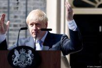 Բրիտանիայի վարչապետ Բորիս Ջոնսոնը կառավարությունը համալրում է մերձավոր դաշնակիցներով