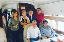 Ղրղզստան. Պայքարող նախկին նախագահն ուղևորվում է Ռուսաստան