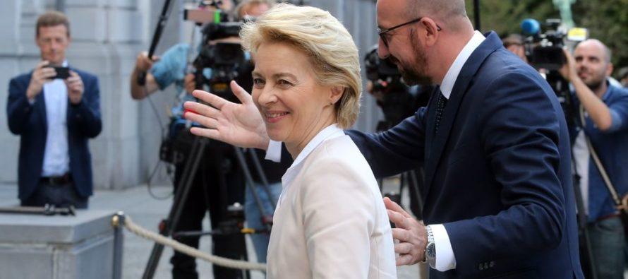 Եվրոպան պետք է վերսկսի շփումները Թուրքիայի հետ