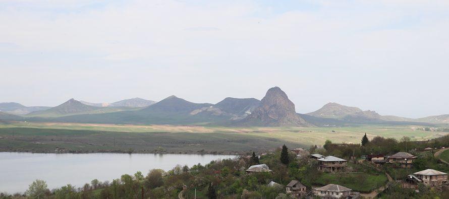 Սահմանային գյուղը՝ հայ-ադրբեջանական հակամարտության լճացման փուլում