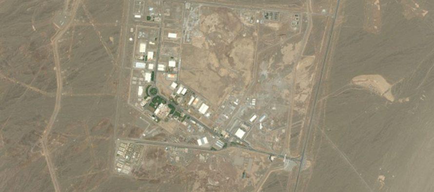 Իրանը միշտ էլ մեկ պատճառ է ունեցել միջուկային ծրագրի համար