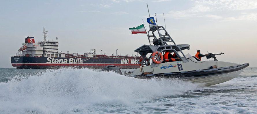 Մուհամեդ Խաթամի. Իրանին պատժելով Թրամփը պատերազմ է հրահրում երկու երկրների միջև: